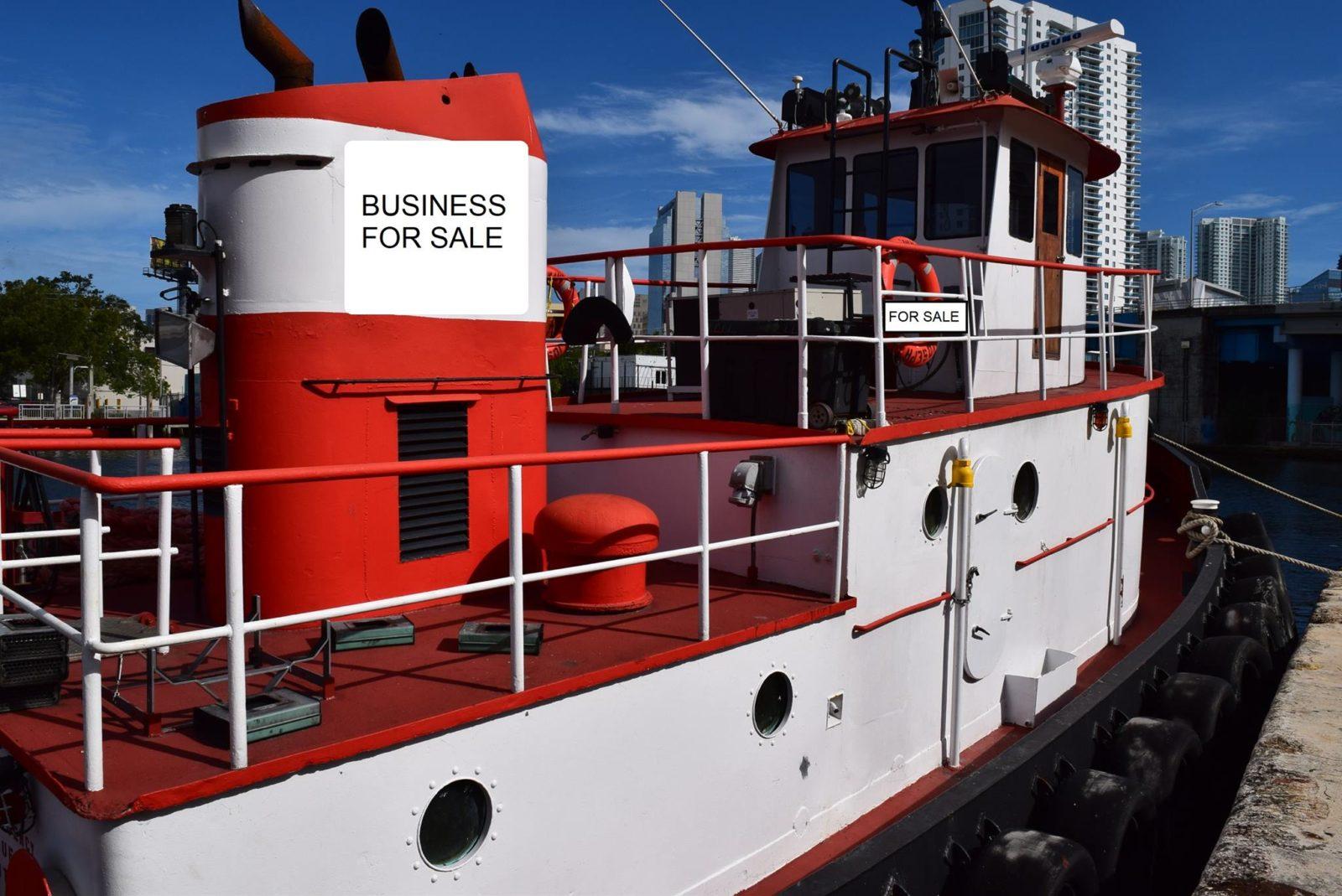 Tugboat Pic